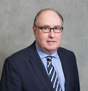 David Charman