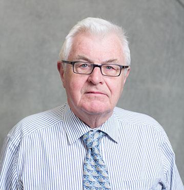 John Fowlds