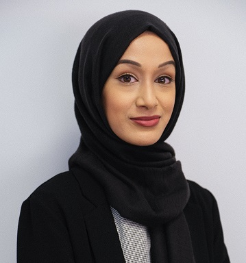 Rubina Begum - Solicitor at Rich & Carr