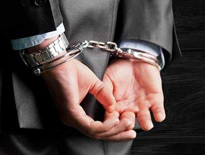 Rich & Carr Crime
